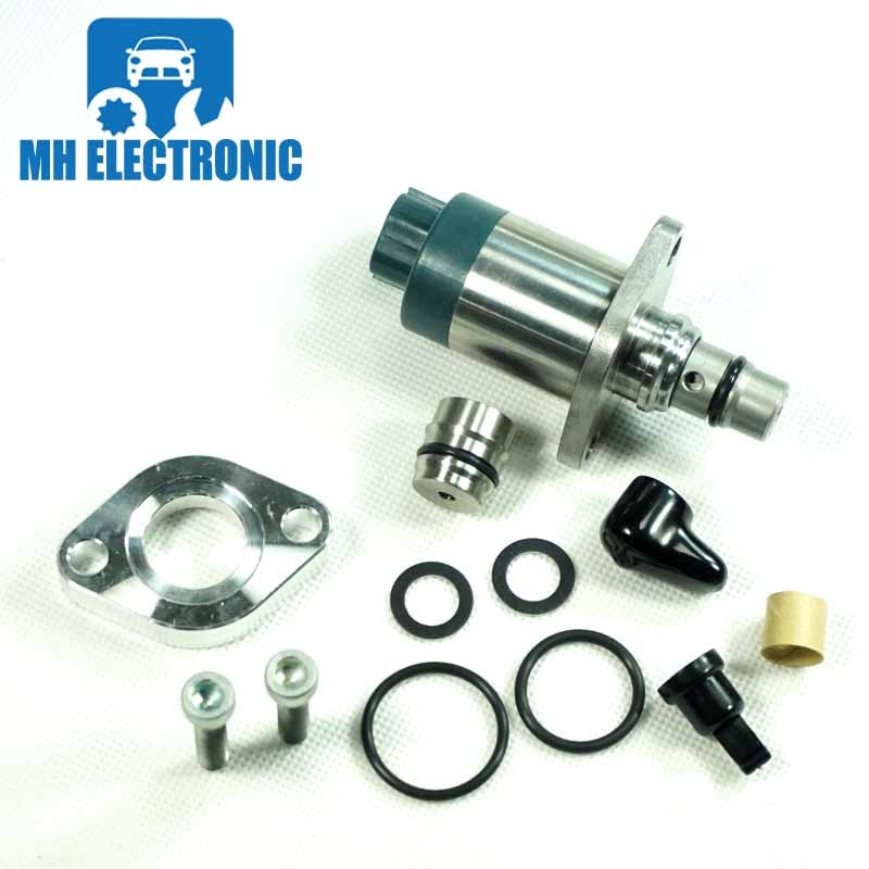 Válvula de control de succión de presión de bomba de combustible electrónica MH SCV 2940090740 294009-0740 para MITSUBISHI L200 TRITON 2,5 DCI garantía