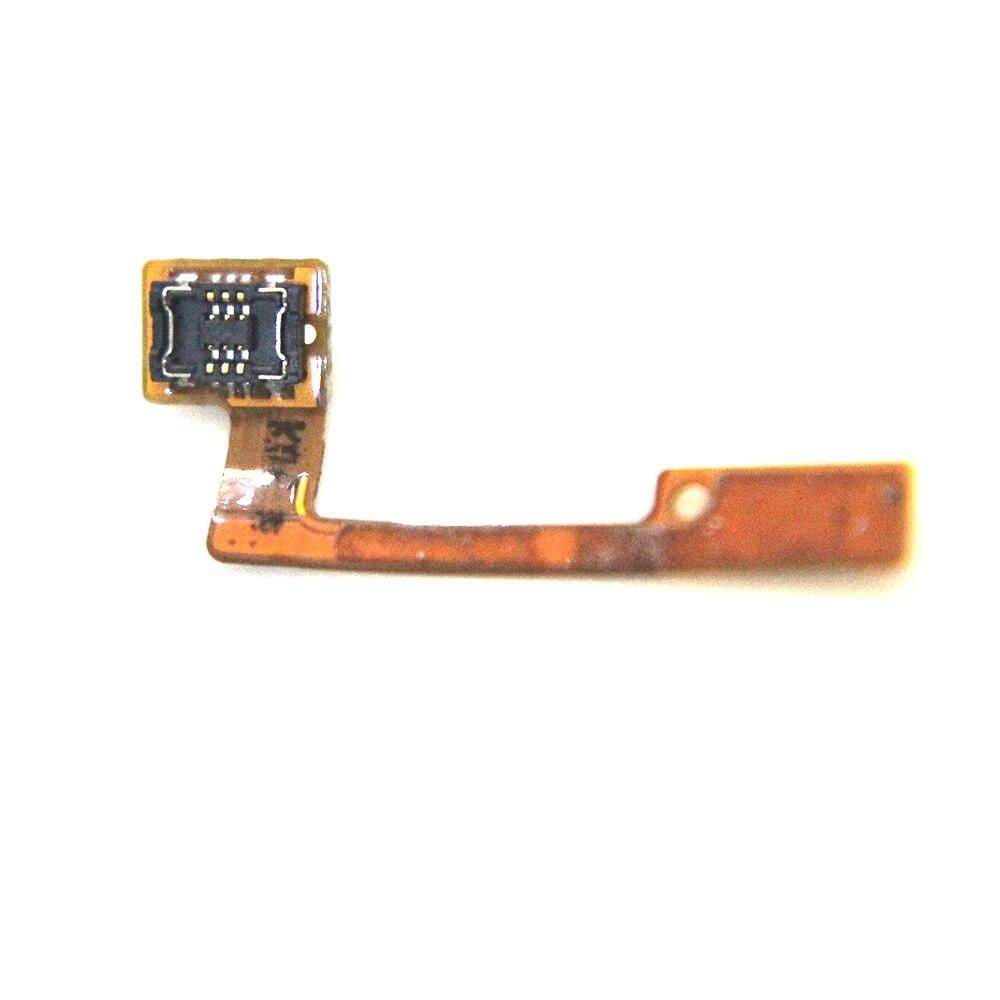 10 шт./лот для Samsung Galaxy A5 2015 SM-A500FU шлейф кнопки включения питания (это не A500F или A5000)