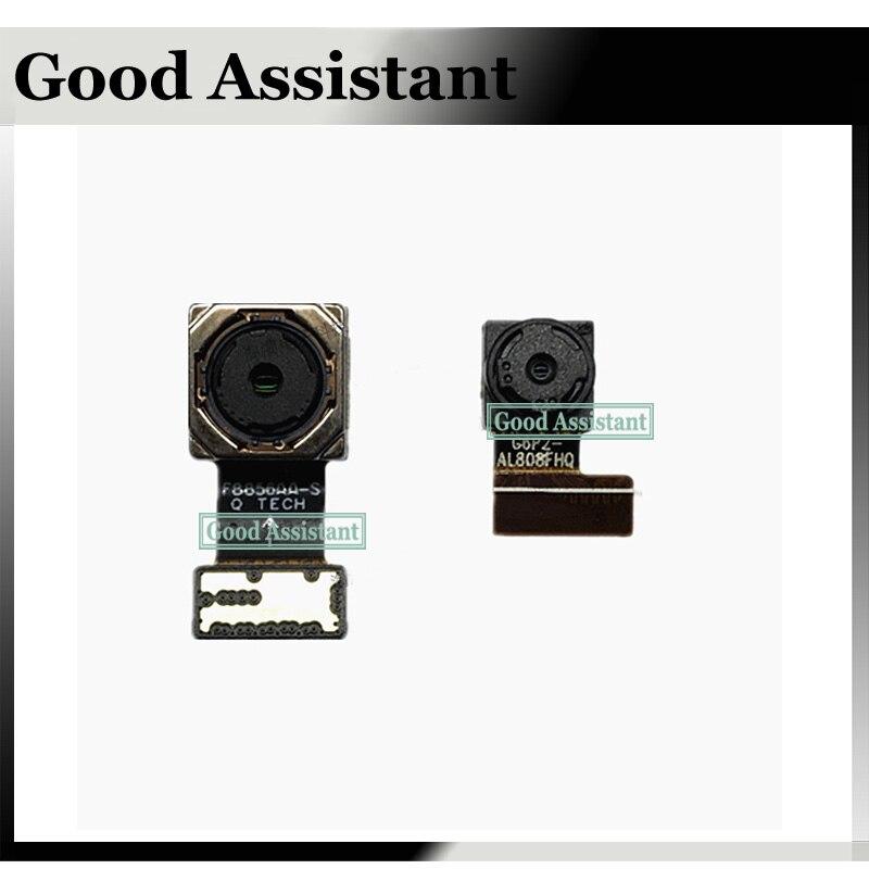 Grande caméra arrière principale, petit ruban flexible, 5.0 pouces, pour Huawei Y5 II Y5II / Y6II Y6 II Compact / Honor 5A