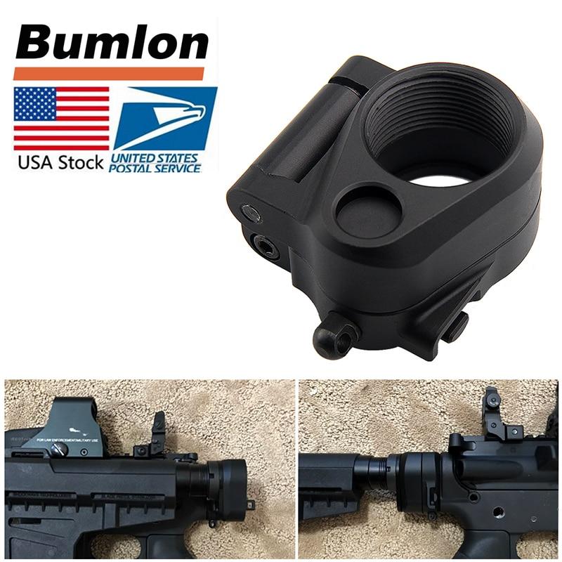 Тактический AR складной склад адаптер страйкбола охотничий аксессуар для M16/M4 SR25 серии GBB (AEG) 2-0042