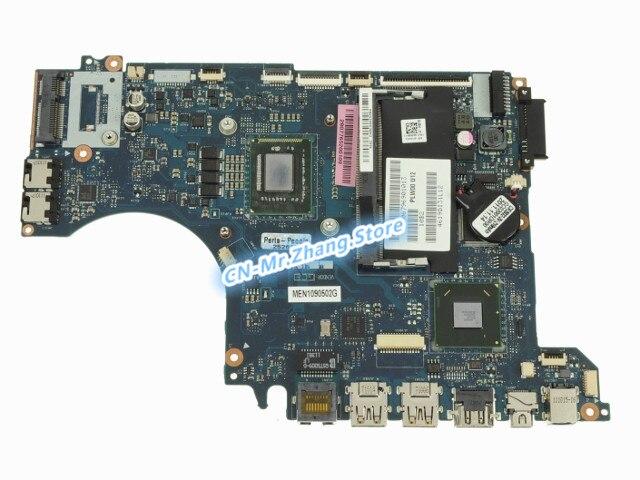SHELI لديل XPS 14z (L412z) اللوحة لوحة النظام مع i5 2450 M CPU 0M0Y9 00M0Y9 CN-00M0Y9 LA-7452P DDR3 اختبار 100% جيدة