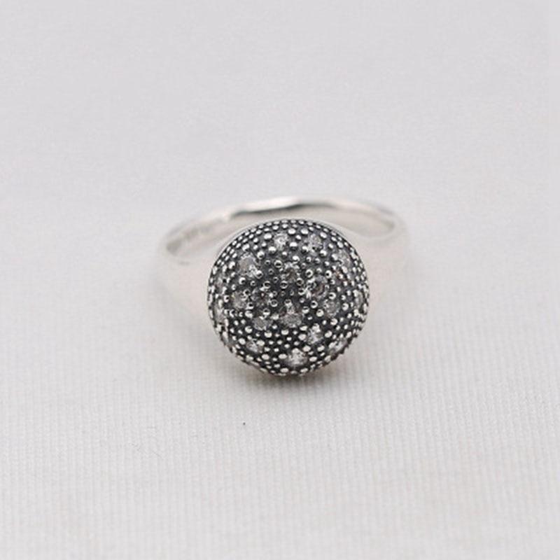 Высокое качество, хит продаж, полностью камни, брусчатка, 100% Стерлинговое Серебро 925 пробы, дизайн гриба, кольцо, богемное, Midi Finger Jewelry Bague Femme