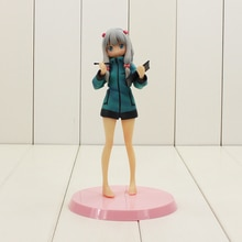 Figura de Eromanga Sensei Izumi Sagiri de 18cm, juguete de modelo de Brinquedos