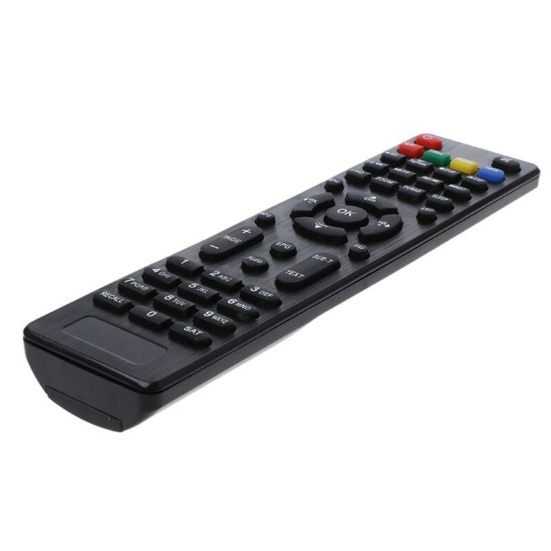 New Substituição do Controlador de Controle Remoto para V7 Freesat HD/V7 MAX/V7 Combo Box TV Set Top Box acessórios Receptor de satélite