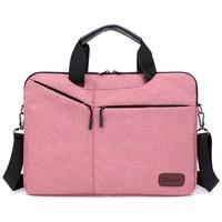 D-909 New Fashion Computer Bags Nylon Briefcase Laptop Bag Men and Women Messenger Bags Crossbody Bag Men Briefcase