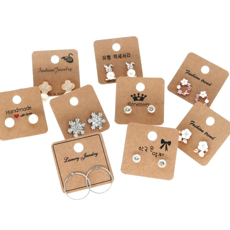 100-шт-4x4-см-8-видов-бумажные-коричневые-упаковочные-карточки-для-сережек-ювелирные-изделия-витрина-для-сережек-гвоздиков-карточки-для-изгот