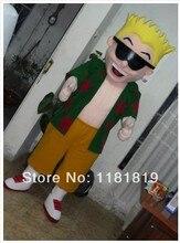 Mascotte garçon mascotte costume fantaisie personnalisé anime cosplay kits mascotte déguisement carnaval costume