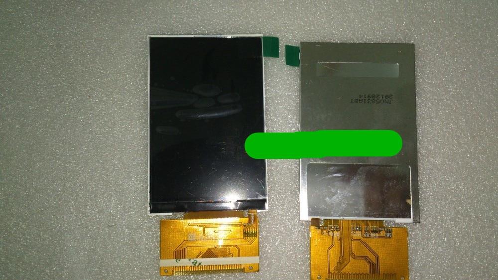 Módulo LCD VINUS VS4000 pantalla JM04793afs pantalla LCD con el nuevo número 39 máquinas de línea única equipo médico Industrial