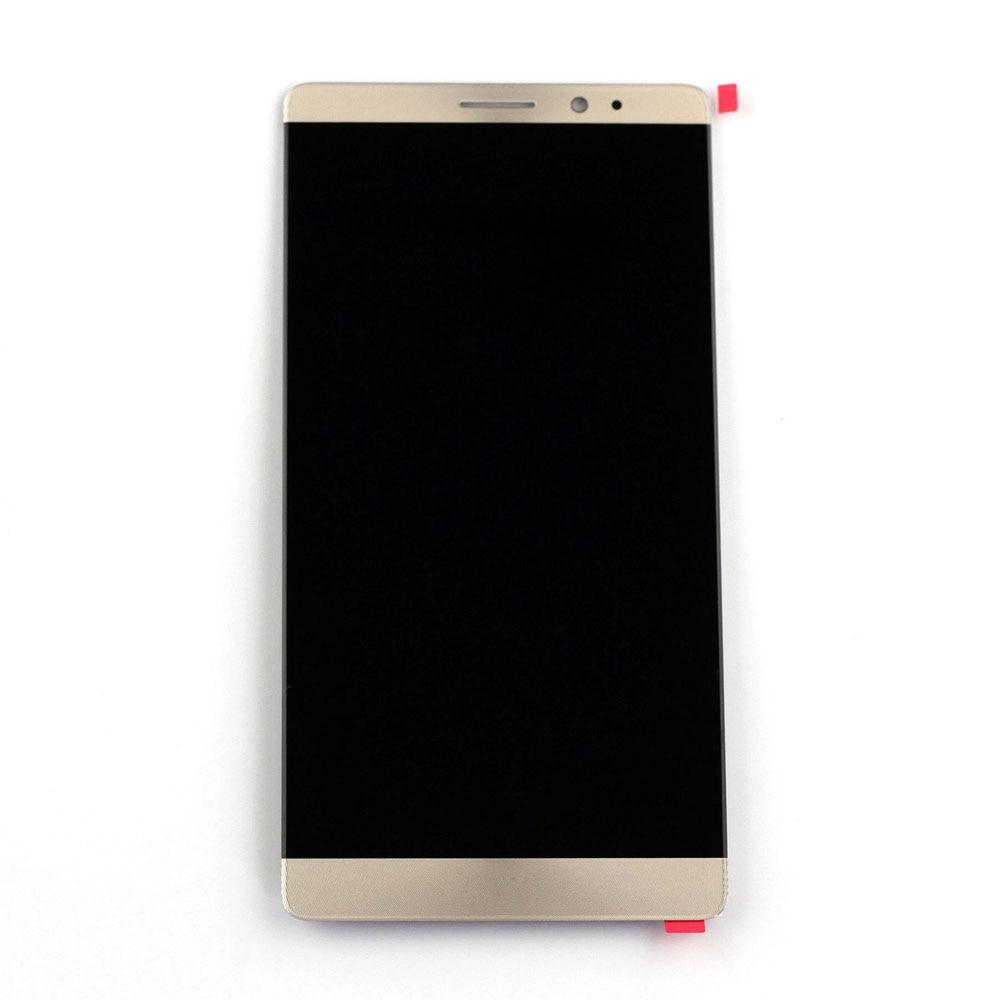 "Reemplazo de STARDE LCD para Huawei Mate 8 LCD pantalla táctil digitalizador sentido ensamblado 6"""