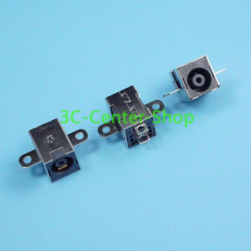 1 Uds. Nuevo conector de corriente continua para ordenador portátil para LG R410 R460 R510 R560 R580 A410 C40 C400 puerto de carga de conector de CC