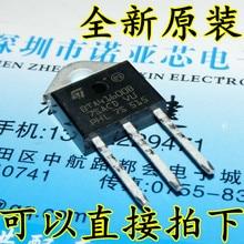 10pcs/lot Original imported BTA41-600B TO-3P two-way silicon control 41A600V ST original brand new