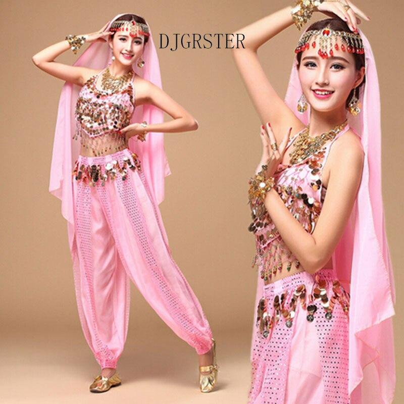DJGRSTER, novedad de 2020, Trajes de danza del vientre Sexy Oriental para mujeres, baile, práctica de danza del vientre, trajes de diseño para mujeres