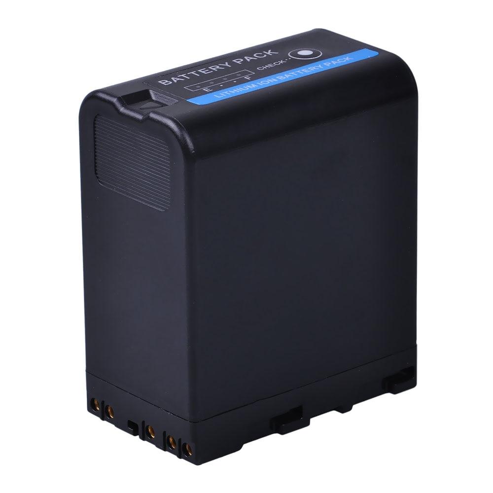 Batería de BP-U60 BP U60 BPU60 de 5200mAh para Sony BP-U90, PMW-100,...