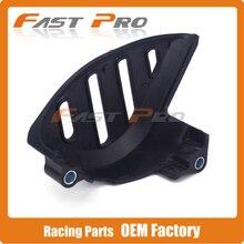 Couvercle de protection pour chaîne avant de moto   Pour ZONGSHEN 77MM NC250 250cc KAYO T6 K6 esp J5 RX3 4 pièces de vannes