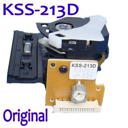 KSS-213D KSS-213F KSS-213C KSS-213B KSS-213CL KSS-213 Blue eye Brand New Radio CD Player Laser Lens Head Optical Pick-ups