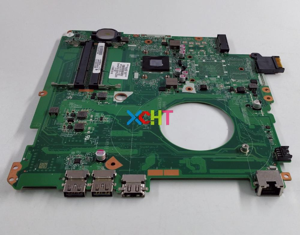 for HP 15-P Series 15-p208AU 762528-001 762528-501 762528-601 UMA A4-6210 Laptop NoteBook Motherboard Mainboard Working Perfect