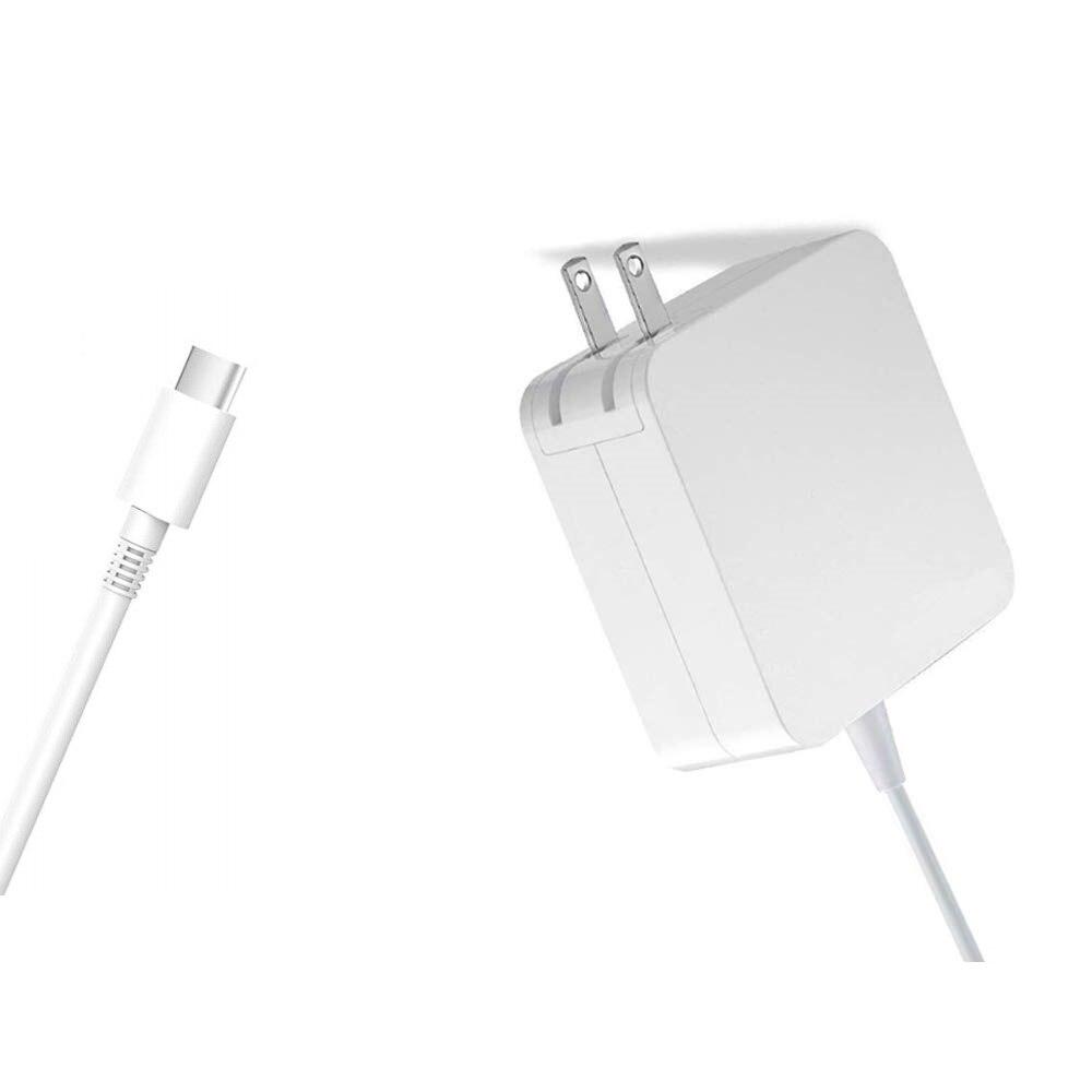 65W USB-C Charger For Lenovo Thinkpad X1 tablet Yoga 910 910-13 910-13IKB 13.9 720S T470s X270 E480/E580/S2 Yoga 2018 laptops