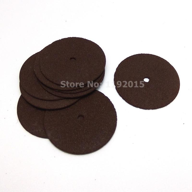 Discos abrasivos de corte de 24/38 mm de 10 piezas, discos abrasivos - Herramientas abrasivas - foto 2