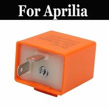 Clignotant clignotant Led réglable 12v   Pour Aprilia Sxv 450 Af1 550 Atlantic 125 200 400 Sprint