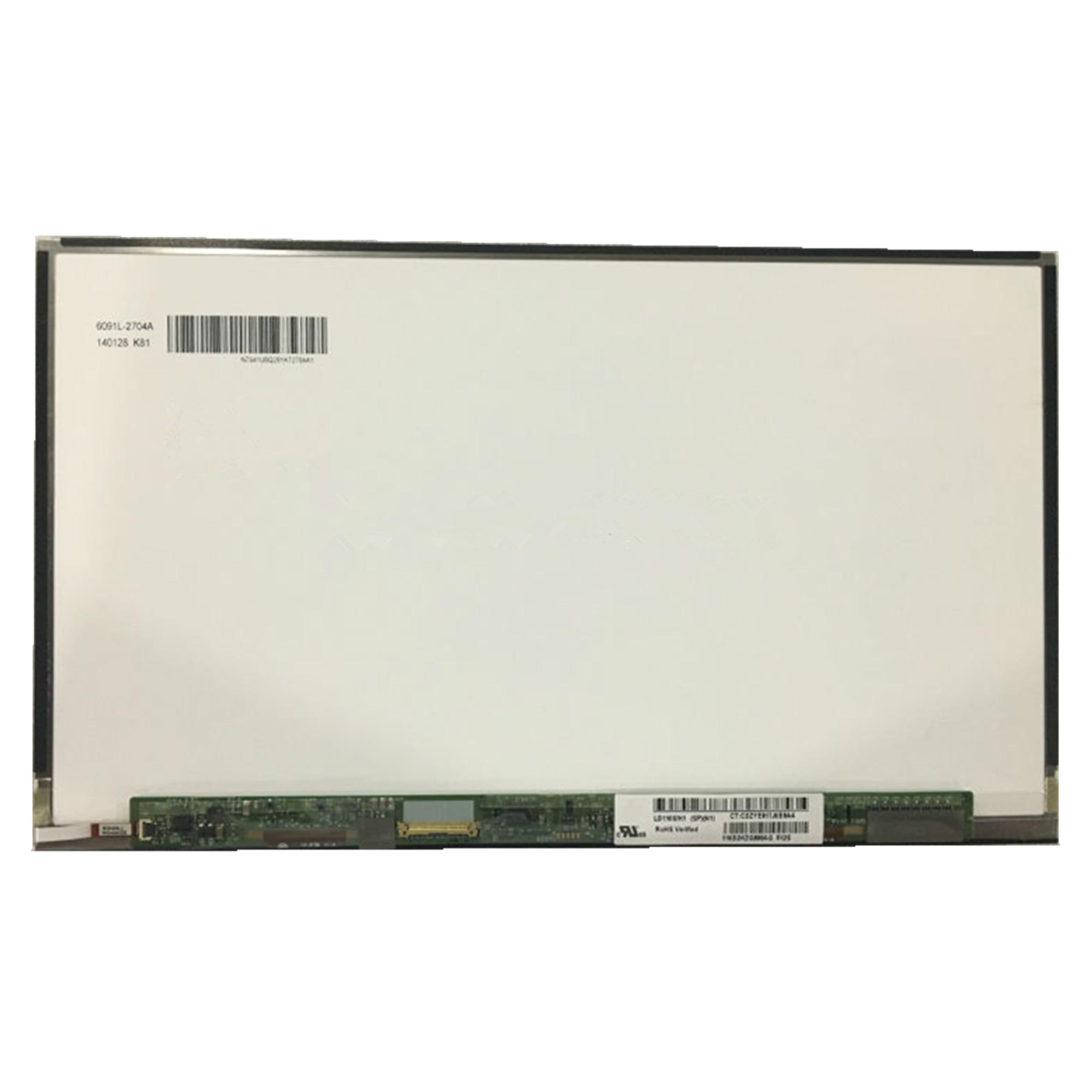 Envío Gratis LD116WH1-SPN1 para portátil HP 30PIN EDP