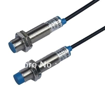 Livraison gratuite LJ12A3-4-Z/EX détecteur de proximité capteur inductif 6-36V