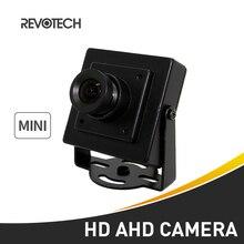 HD 720 P/1080 P tipo Mini cámara AHD de interior 1.0MP/2.0MP de seguridad CCTV sistema de cámara de vigilancia