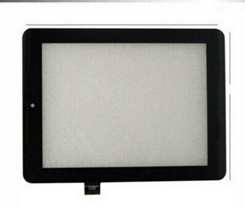 """Nuevo 8 """"MEDIACOM SmastPad 876 S2 M-MP876S2 MP876S2 Tablet táctil digitalizador de pantalla táctil de cristal del Sensor del panel reemplazo envío gratis"""