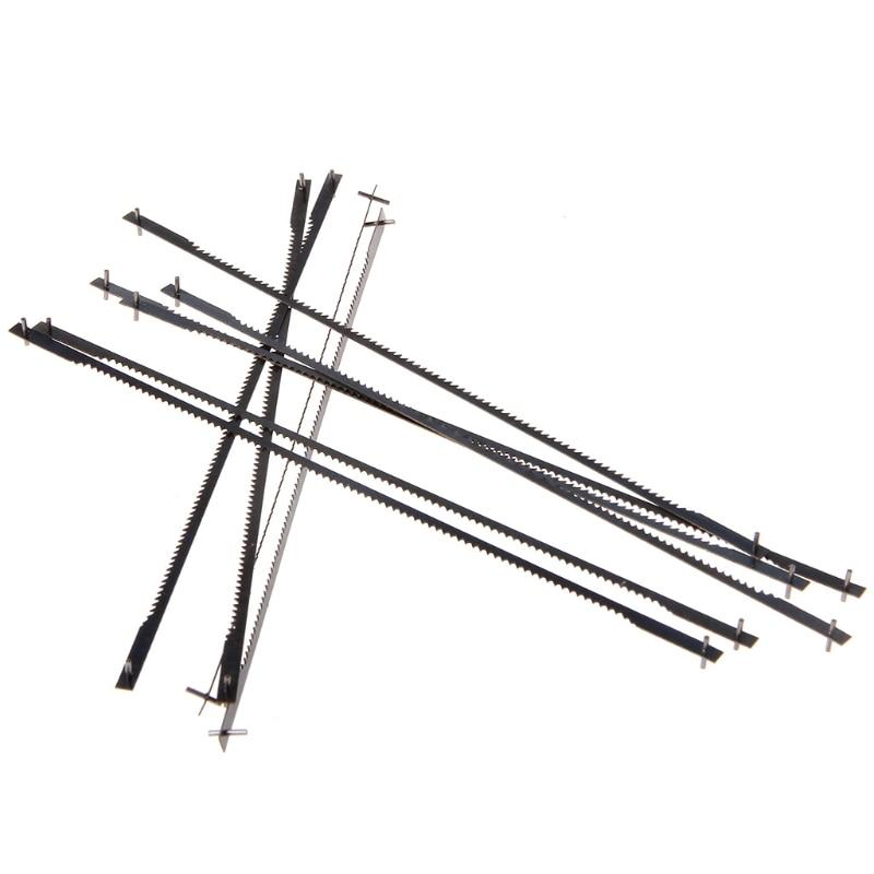10Pcs 15cm Multifunctional Woodworking Magic Saw Blade