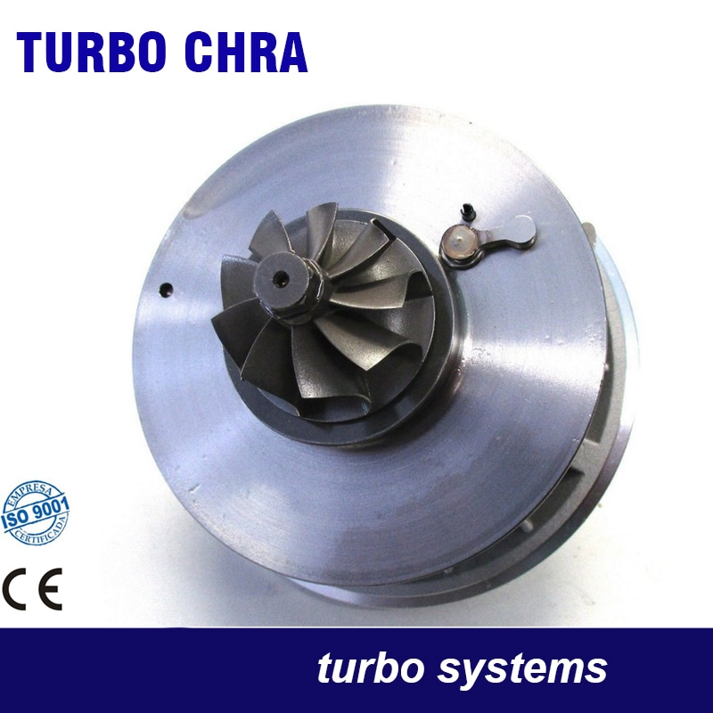 Turbo cartridge 763980-5004 763980-0004 763980-5005 763980-5005S  for Renault Grand Scenic II Megane II engine : F9Q