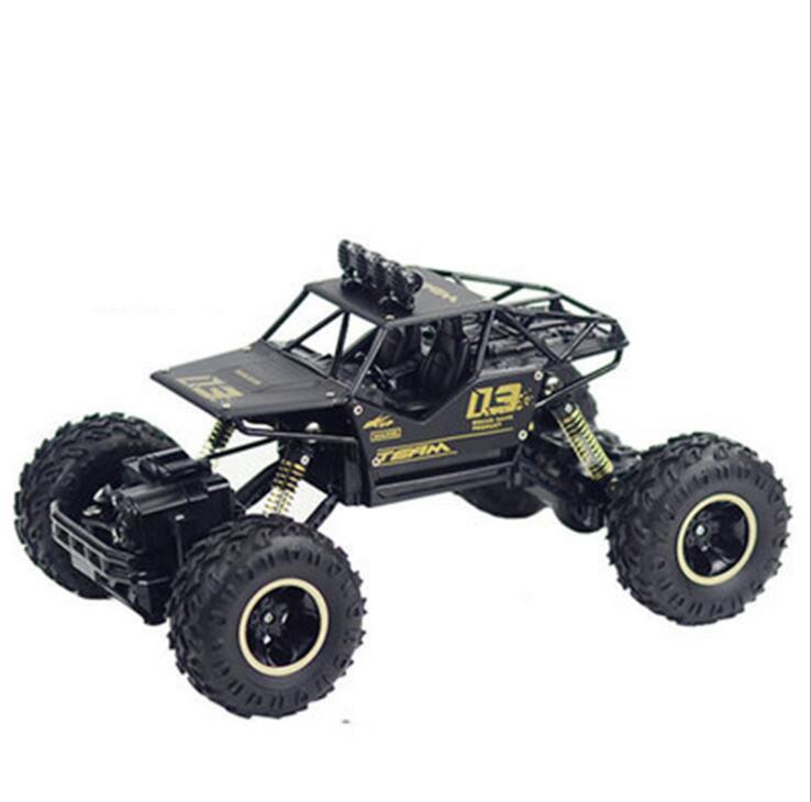 Coche eléctrico de control remoto de alta velocidad 1:12 coche de juguete para niños