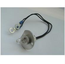 For Mindray BS200 BS220 BS280 BS320 BS380 BS390 BS400 BS420 BS480 Halogen Lamp 12V20W