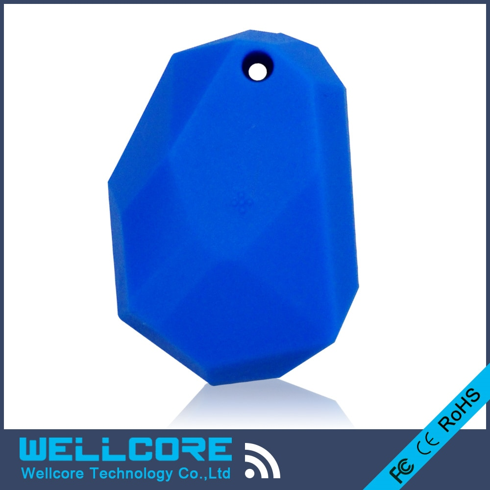 Módulo ibeacon BLE 4,0 bluetooth baliza eddystone balizas NRF51822