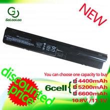 Golooloo 11.1V batterie pour HP 633733-1A1 633733-321 4330s 633805-001 HSTNN-I02C HSTNN-DB2R HSTNN-IB2R HSTNN-LB2R HSTNN-OB2R PR06