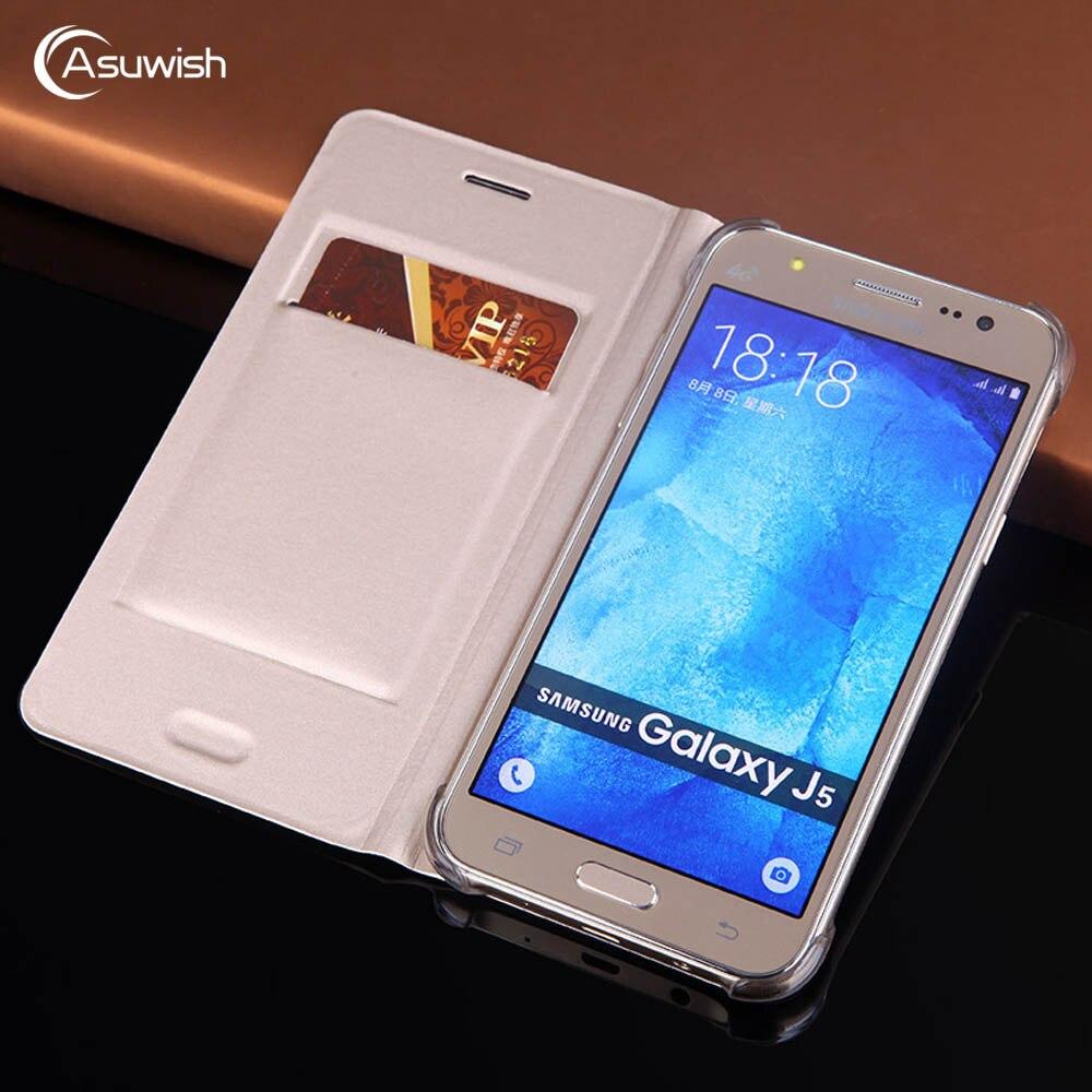 Кожаный чехол-книжка 360, чехол для телефона samsung Galaxy J5 2016 J 5 J5 2015 SM J510 J510F J500 J500F J510FN J500FN SM-J510f