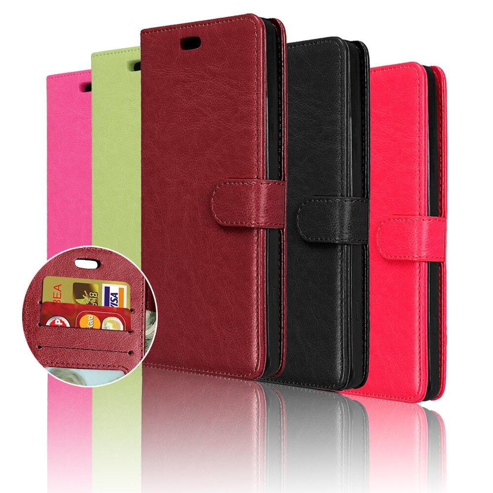 Кожаный чехол-бумажник в виде книжки для Lenovo A7000, чехол для Lenovo K3 Note A 7000 K50-T5 K50, задняя крышка для телефона с держателем для карт