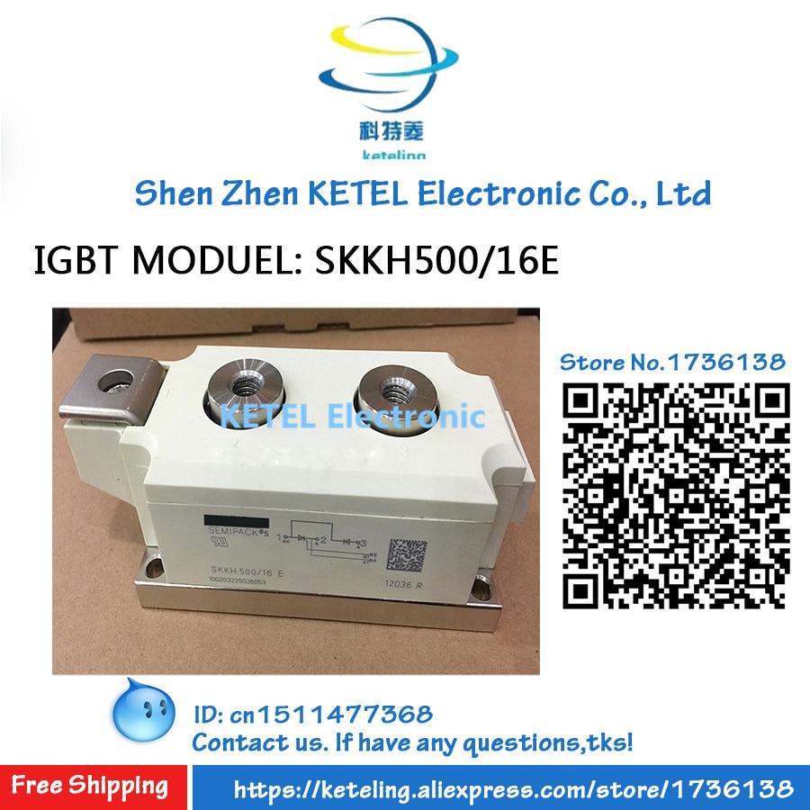 SKKH500/08E SKKH500/12E SKKH500/14E SKKH500/16E SKKH500/18E MODUEL IGBT
