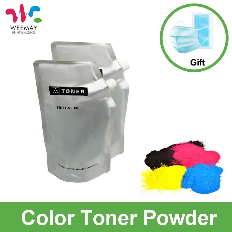 500 g/worek Toner w proszku kompatybilny z dla Ricoh MPC 2000 MPC2551 MPC4501 MPC2051 MPC3501 MPC5501 drukarki