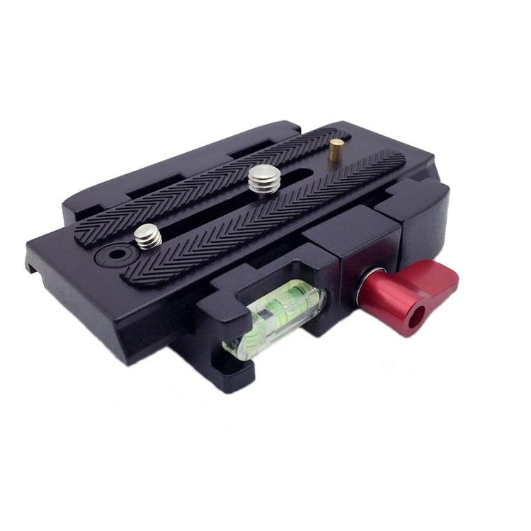 P200 de liberación rápida Adaptador para zapata (Compatible con 501 500Ah 701HDV...