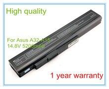 Batterie dordinateur portable Pour A6400 CR640 CX640 Pour E6221 E6227 P6815 P6634 X6815 A32-A15 A41-A15 A42-A15