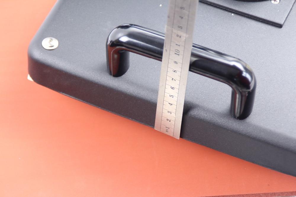 5 in 1 heat press flat sublimation machine 30 * 38 enlarge