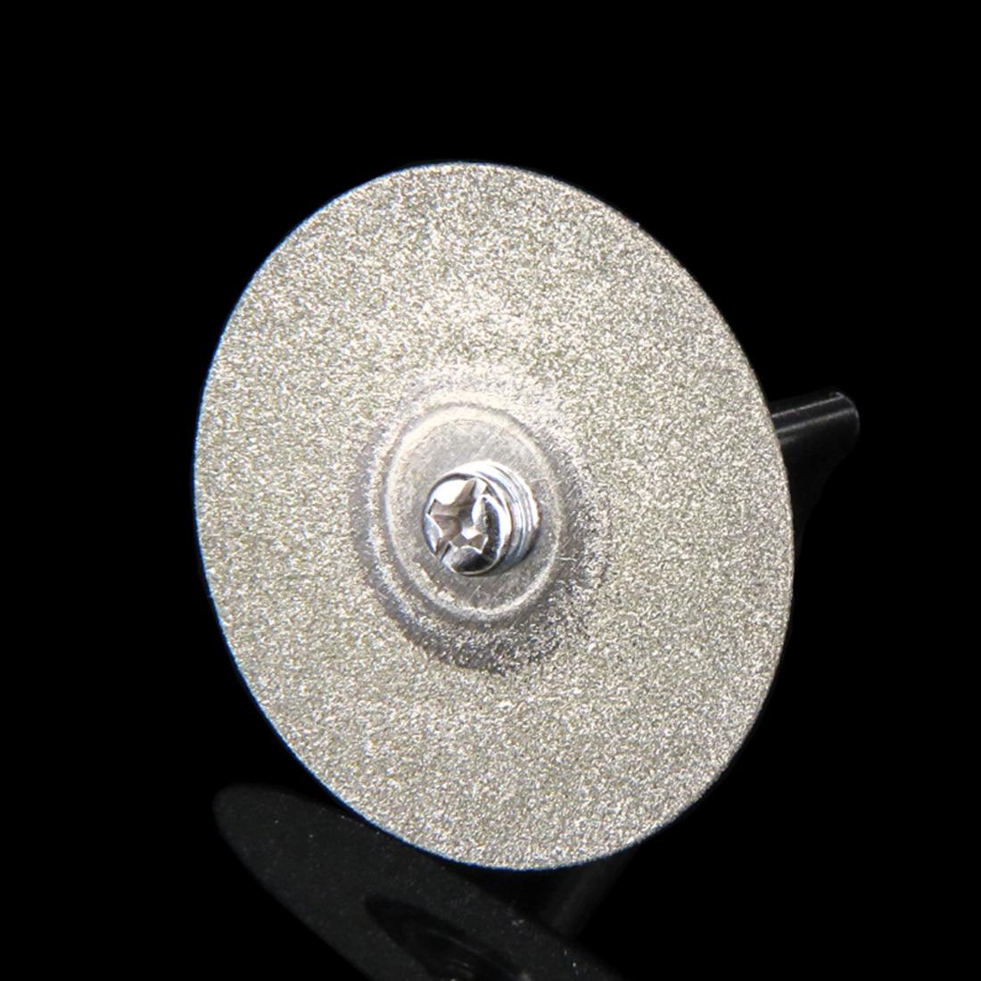 """""""Dremel"""" mini pjovimo diskas, rotacinis deimantinis šlifavimo - Abrazyviniai įrankiai - Nuotrauka 6"""