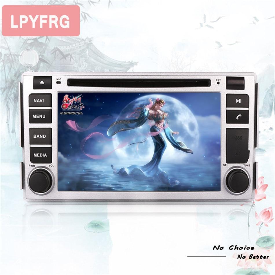 Android 10,0 HD Octa Core coche REPRODUCTOR DE DVD navegador GPS para Hyundai SANTA FE 2006-2012 WIFI Bluetooth Autoradio sistema de vídeo