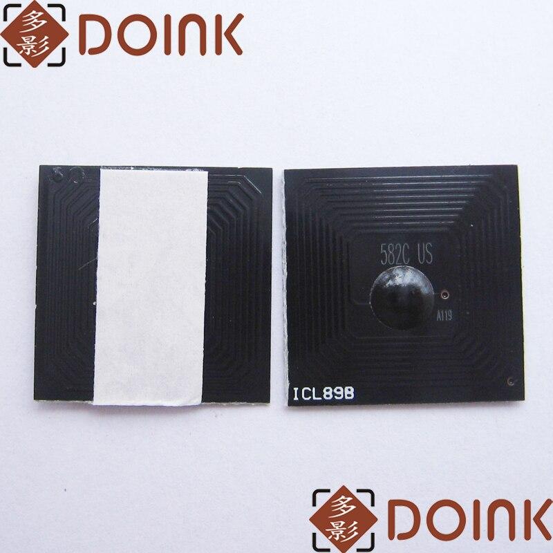 20pcs TK6709 TK-6709 FOR Kyocera TASKalfa 6501i 8001i 6500i 8000i chip TK 6709