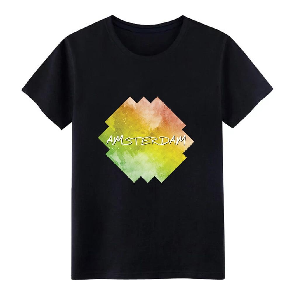 Camiseta de manga corta para hombre, camisa con diseño de camisa de...