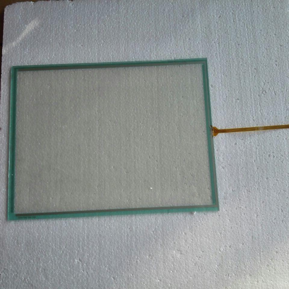 TP-3373S1 اللمس الزجاج لوحة ل HMI لوحة إصلاح ~ تفعل ذلك بنفسك ، جديد ويكون في الأسهم