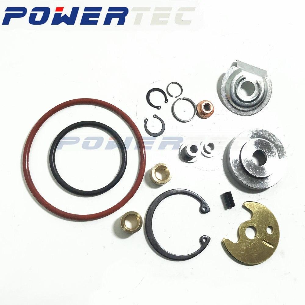 Para Mitsubishi Challanger 96-2.8 L D 4M40-49135-03301 turbocharger NOVO serviço kits 49135-03310 kit de reparação de ME202578 TD04-5