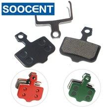 1 Pair Resin/Sintered Bicycle Brake Pads for SRAM AVID Elixir 1 3 5 7 9 R CR for SRAM XX X0 Avid DB1 DB3 MTB Bike Disc Brake