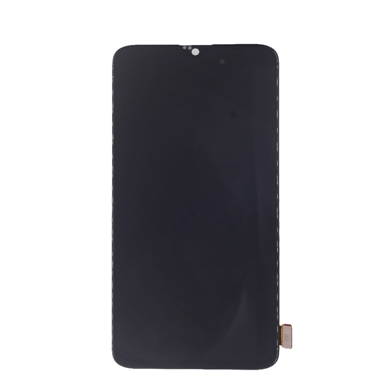 AMOLED original LCD display for Oneplus 6T display touch screen replacement kit 6.41 inches 2340 * 1080 glass screen + tools enlarge