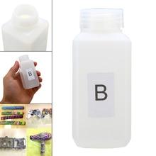 1 bouteille 50ml activateur B Dip transfert deau Film dimpression activateur pour Film dimpression par transfert deau