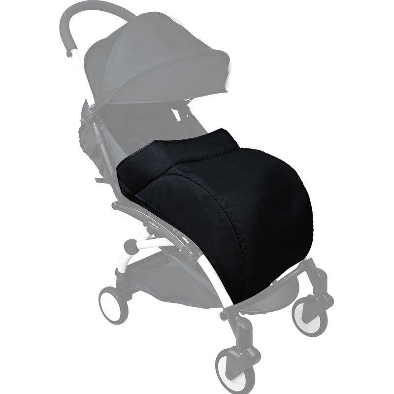 Аксессуары для колясок Footmuff для Babyzen Yoyo, Yoya, Детские коляски для ног Сумка для детской коляски
